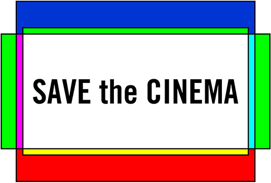Save the Cinema